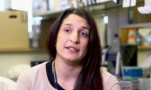 Hematologist Natasha Kekre video thumbnail