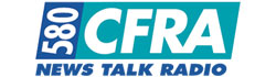 580 CRFA News Talk Radio