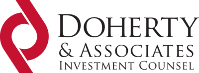 Doherty & Associates logo