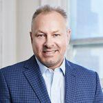 Tim Kluke, The Ottawa Hospital Foundation