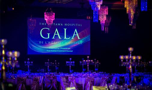 The Ottawa Hospital Gala