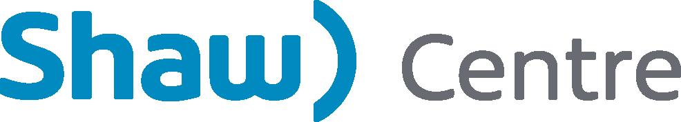 Shaw Centre logo