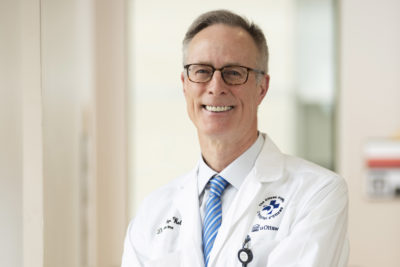Dr. Philip Wells, Department of Medicine, The Ottawa Hospital