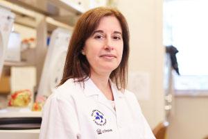 Dr. Caroline Ilkow