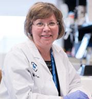 Dr Barbara Vanderhyden