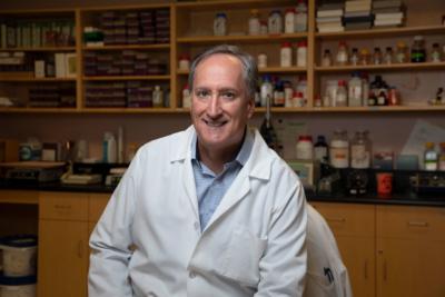 Dr. Kevin Burns
