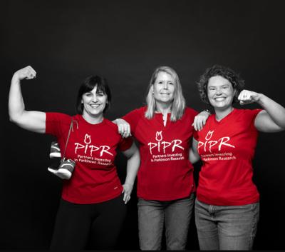 Team PIPR RFR