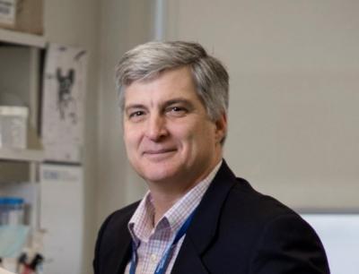 Dr. Dean Fergusson