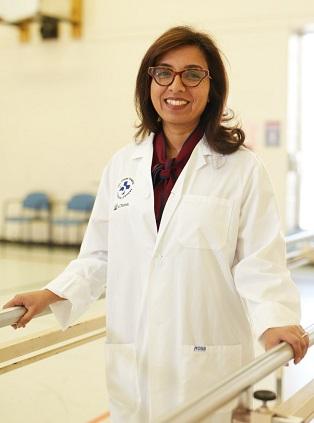 Dr. Vidya Sreenivasan