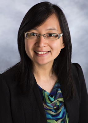 Dr. Innie Chen, The Ottawa Hospital