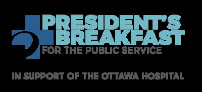 President's Breakfast for the Public Service