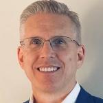 Dr. Chris Morash