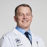 Dr. David Grimes