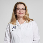 Dr. Julianna Tomlinson