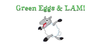 Green Eggs and LAM