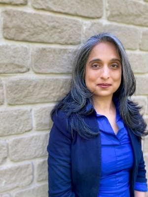 Dr. Gandhi is a physician in the mental health program at The Ottawa Hospital.