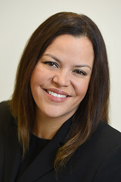 Dr. Kirsty Boyd