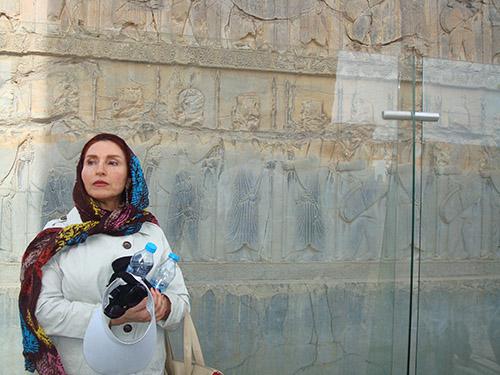 Fatima Siadat