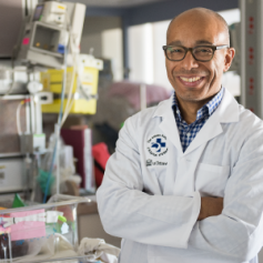 Dr. Bernard Thébaud, Senior Scientist, Ottawa Hospital Research Institute